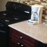 Stove and coffee maker