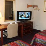 Two Double Beds Room Amenities